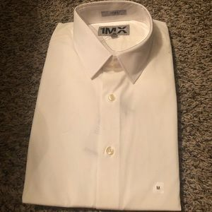 New Express Dress Shirt